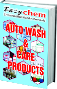 Auto Wash and Care Products