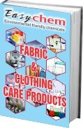 Fabric and Clothing Care Products