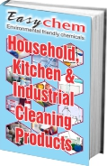 Industrial Cleaning and Chemical Products